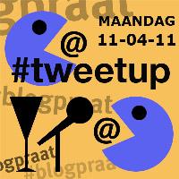 Blogpraat Live 2011