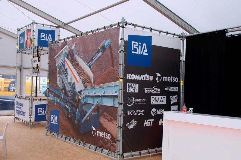 BIA België - Matexpo 2013 - foto 01