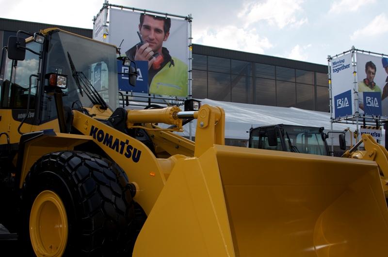 BIA België - Matexpo 2013 - foto 03