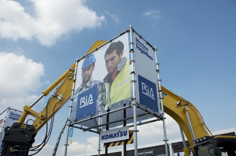 BIA België - Matexpo 2013 - foto 04